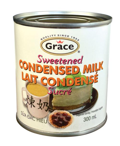 Condensed Milk Sweetend 300mL