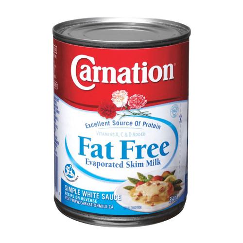 Evaporated Fat-Free Skim Milk 354mL