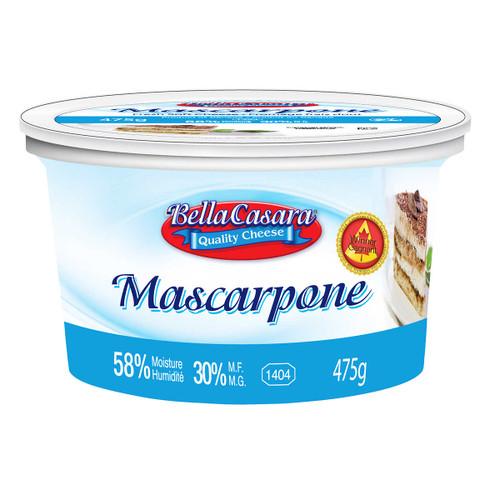 Mascarpone 2x475g