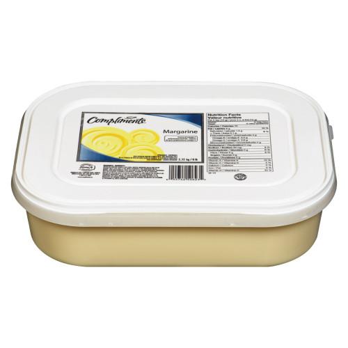 100% Soy Margarine Soft 2.72kg