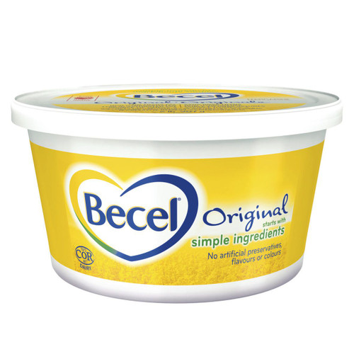 Becel Original Margarine 907g