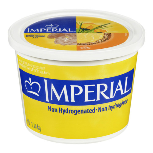 Imperial Non Hydrogenated Margarine 1.36kg