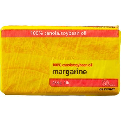 Margarine Brick Parchment 454g