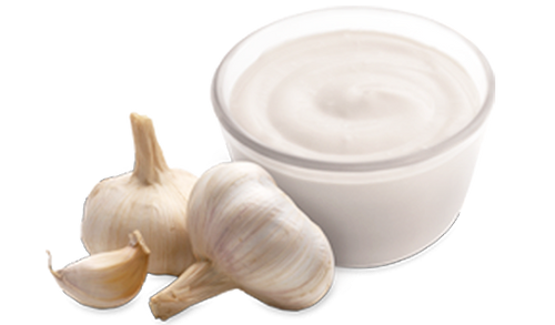Garlic Sauce 4.54kg