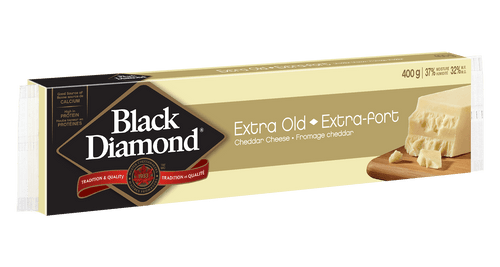 Black Diamond Extra-old Cheddar 400g
