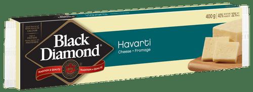 Black Diamond Havarti  400g