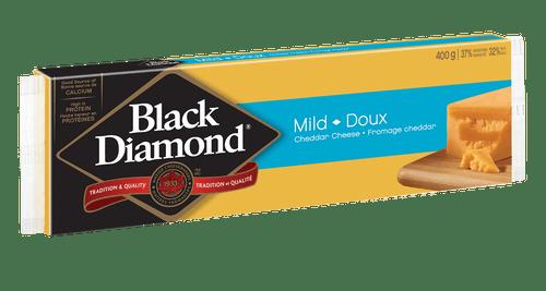 Black Diamond Mild Cheddar 400g