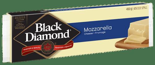 Black Diamond Mozzarella  450g