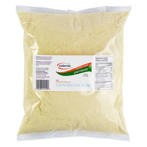 Parmesan Blend 22% 2.5kg