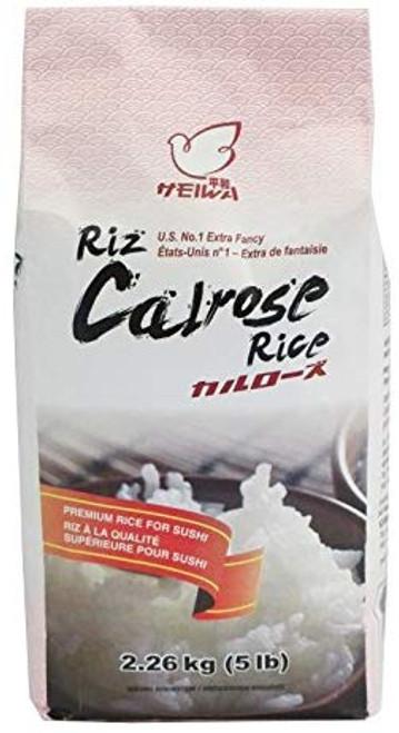 Helwa Calrose Rice 2.26kg