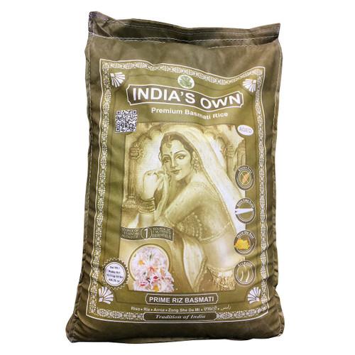 India's Own Premium Basmati Rice 18.14kg