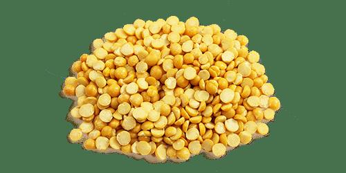 Yellow Split Peas 5kg
