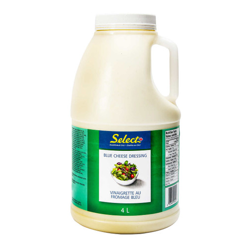 Blue Cheese Dressing 4L