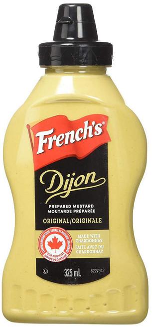 French Dijon Mustard 325mL