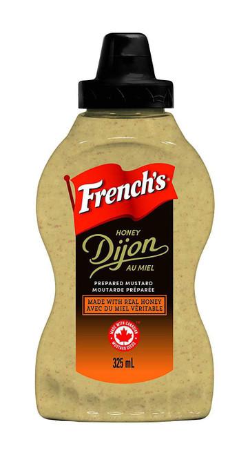 French Honey Dijon Mustard 325mL