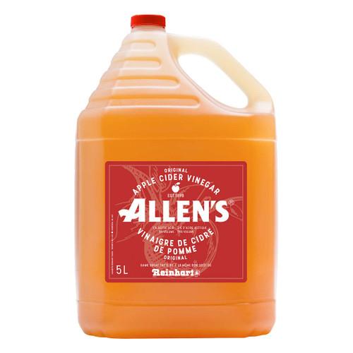 Apple Cider Vinegar 4L