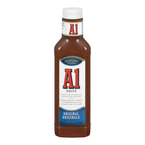 A.1 Original Steak Sauce 400mL