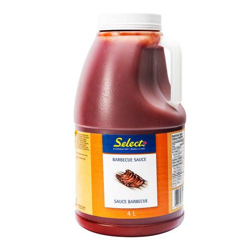 BBQ Sauce 4L