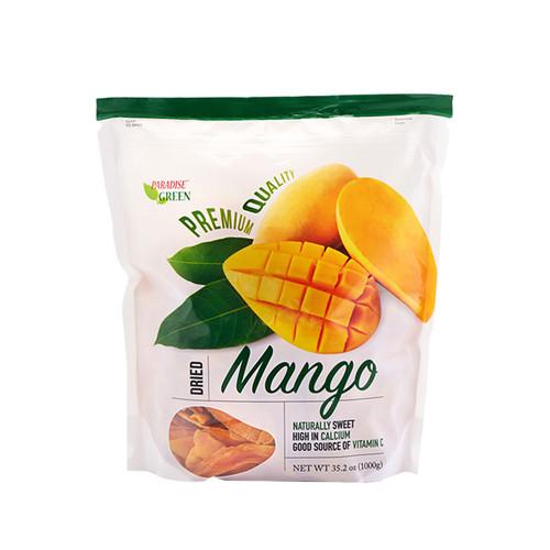 Dried Mangoes 1kg