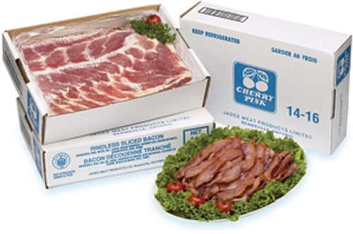 Cherry Pink Bacon Ends 5kg