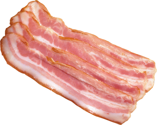 Fletchers Sliced Layer Bacon 5kg