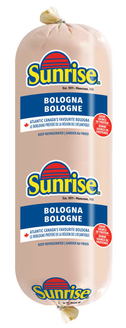 Bologna (Blend Of Chicken & Pork) 2kg