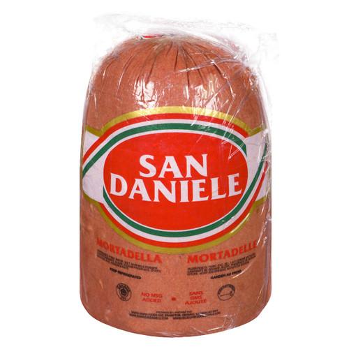 San Daniele Mortadella #10 (Unsliced) ~4.5kg /kg