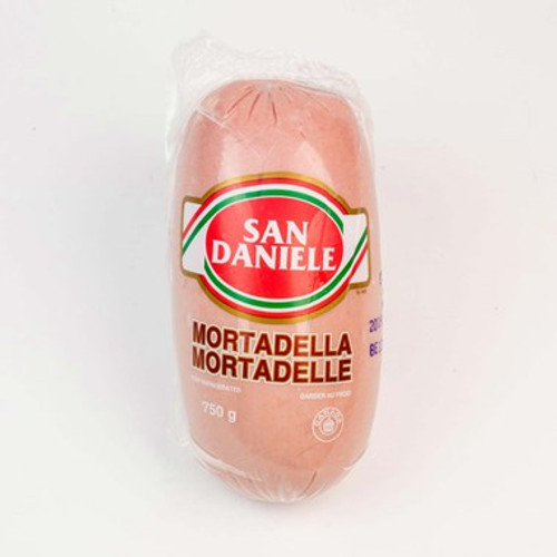 San Daniele Mortadella #2 (Unsliced) 750g