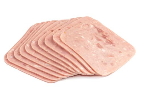 Delfresh Cooked Ham 4x6