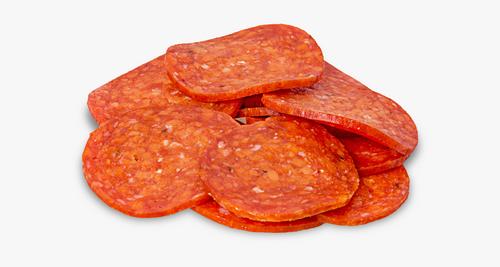 Brands Choice Halal Pizza Pepperoni 2x2kg