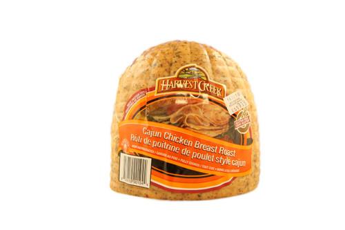 Cajun Chicken Breast Roast 1/2 Cut ~3kg /kg