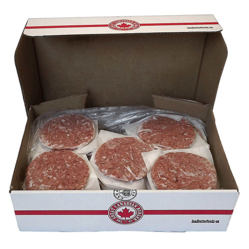 Cowboys Beef Burger 40x113g