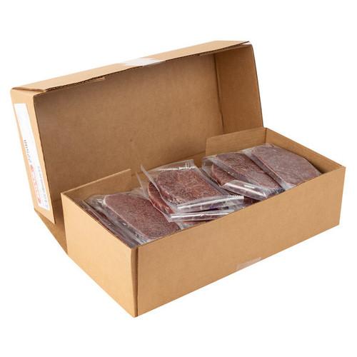 Canworld Sliced Beef Liver VP 4.54kg