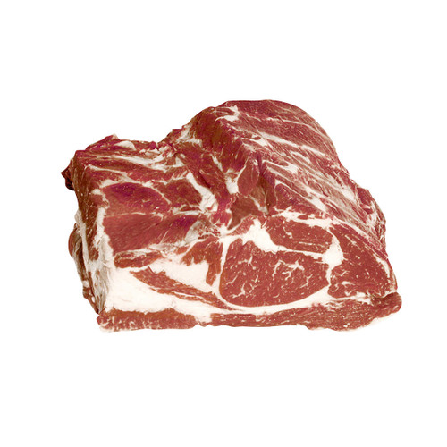 Fresh Canada AAA or Higher Boneless Chuck Roll Halal ~10kg /kg