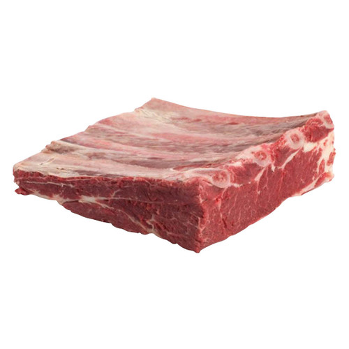 Fresh Canada AAA or Higher Bone-in Short Ribs Halal ~5kg /kg
