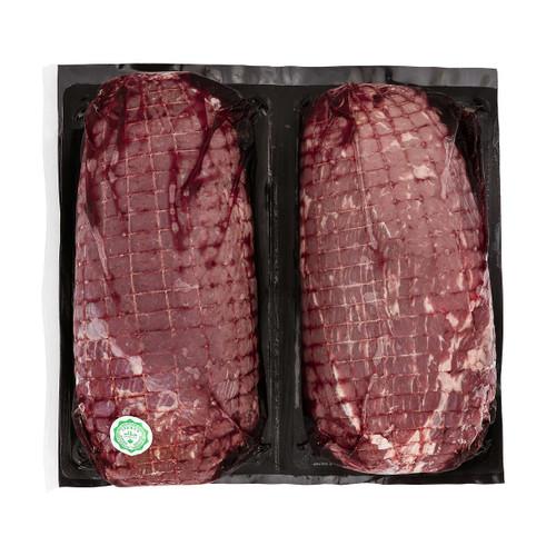 Fresh Canada AAA or Higher Sirloin Tip Roast ~2.5kg Each
