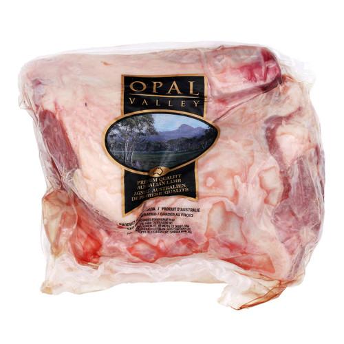Fresh Lamb Shank Halal ~1kg /kg