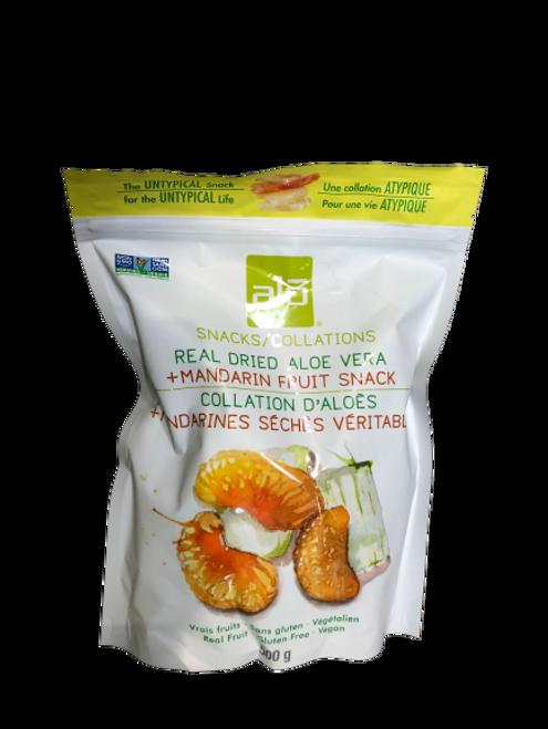 Alo Snacks Aloe Vera + Mandarins 500g