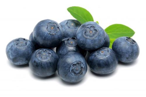 Blueberries 510gr