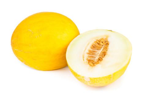 Canary Melon Each