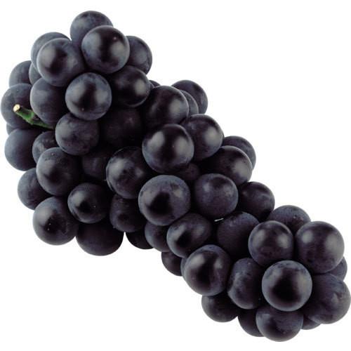 Black Grapes Seedless /kg