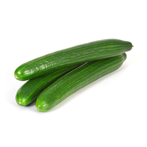 English Cucumber Each