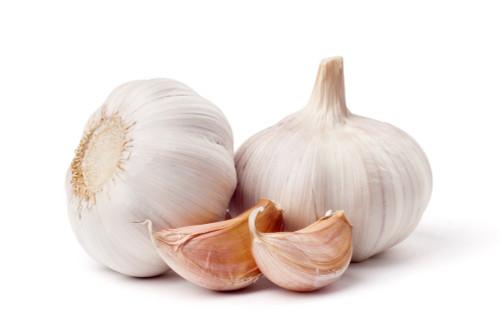 White Garlic 1kg bag