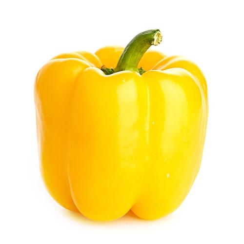 Yellow Bell Pepper /kg