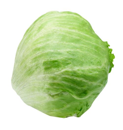 Iceberg Lettuce Each