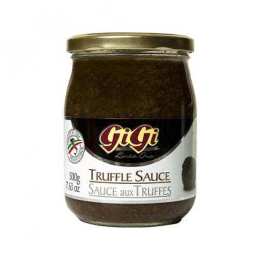 Gigi Truffle Salsa Tartufata 500g