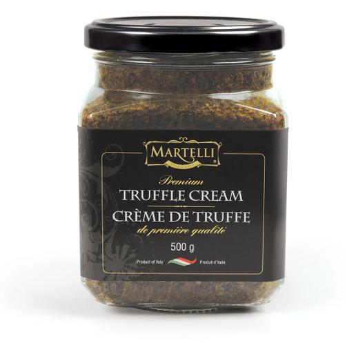 Martelli Premium Truffle Cream 500g