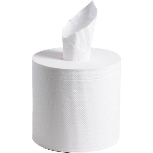 PRO Centerpull Paper Towel, 2 PLY, 500 Sheets per Roll 6/cs