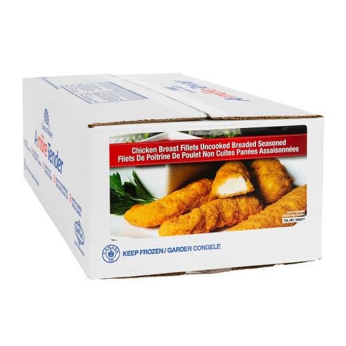 Golden Maple Frozen Chicken Tenders 2×2kg