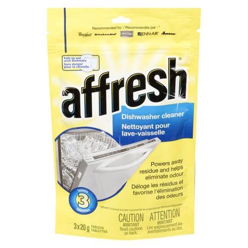 Affresh Dishwasher Cleaner 60 g